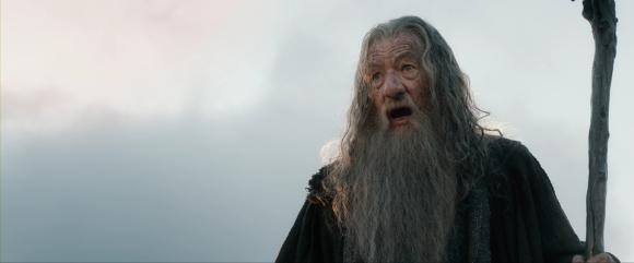 Gandalf - day end (EE)